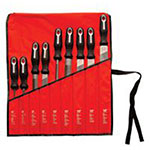 Nicholson 9 piece Ergonomic File Set, Ergonomic File Sets, 9 Pieces