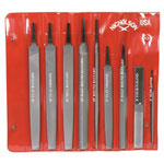 Nicholson 9-Piece Maintenance File Set