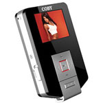 Coby MP C694 - Digital Player / Radio