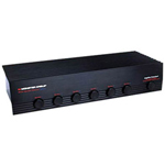 Monster Multi-Speaker Selector SS-6 - audio switch - 6 ports