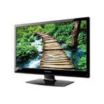 "Viewsonic VT2405LED - 24"" Class ( 23.6"" Viewable ) LED-backlit LCD TV"
