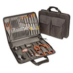 Cooper Hand Tools 49127 Soft Tool Case w/Tools