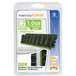 Centon MemoryPOWER Memory - 1 GB : 2 X 512 MB - DIMM 184-pin - DDR