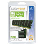 Centon MemoryPOWER Memory - 1 GB - DIMM 184-pin - DDR