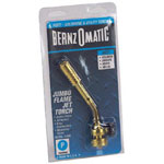 Bernzomatic Jumbo Flame Torch Head