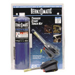 Bernzomatic Trigger Start Propane Torch Kit