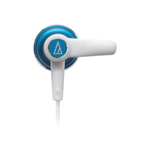 Audio Technica ATH CK6W - Headphones