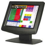 Unytouch Dolphin Series U02-T120 - LCD Display - TFT - 12""