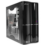 Thermaltake SopranoRS 101 VG7000BWS - Mid Tower - ATX