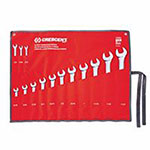 Crescent 14 Piece Combination Wrench Set, SAE