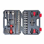 Crescent 84 Piece Mechanic's Tool Sets