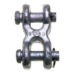 "Cooper Hand Tools 17597 489 1/4"" -5/16"" Twin Clevis Links Carbo"