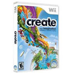 EA Create - Complete Package