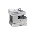 HP M5035 LaserJet MFP Monochrome All in One Laser Printer (Copier/Printer/Scanner/Fax)