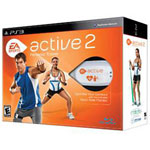 EA Sports Active 2 Personal Trainer - Complete Package