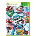 EA Hasbro Family Game Night 3 - Complete Package