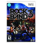 EA Rock Band 3 - Complete Package