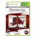 EA Dragon Age: Origins Ultimate Edition - Complete Package