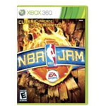 EA NBA Jam - Complete Package