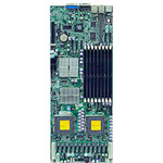 Supermicro X7DBT - Motherboard - 5000P
