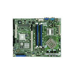 Supermicro X7SBi - Motherboard - ATX - Intel 3210