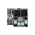 Supermicro X7QC3 - Motherboard - Intel 7300