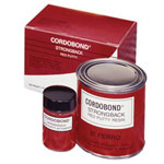 Ferro Industries Cordobond Strong Back Red Putty
