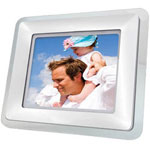 Coby DP-769 - Digital Photo Frame