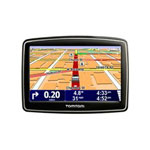 TomTom XL 335•S - GPS Receiver