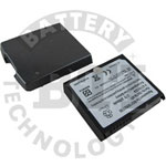 BTI Handheld Battery - Li-Ion - 3000 MAh