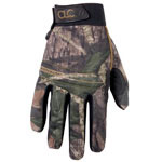 CLC Custom Leather Craft FLEX GRIP HIGH DEXTERITYCAMO WORK GLOVES-LG