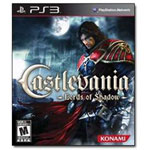 Konami Corporation Castlevania Lord Of Shadow - Complete Package