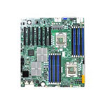 Supermicro X8DTH-iF - Motherboard - Extended ATX - Intel 5520