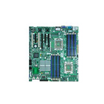Supermicro X8DT3-F - motherboard - extended ATX - Intel 5520