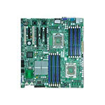 Supermicro X8DT3-LN4F - Motherboard - Extended ATX - Intel 5520