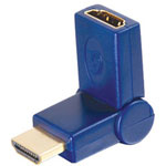 Cables To Go Velocity HDMI Port Saver Adapter - Rotating Adapter - HDMI