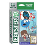 LeapFrog Leapster Foster's Home For Imaginary Friends - Complete Package