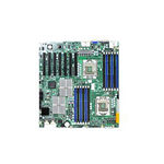 Supermicro X8DTH-i - motherboard - extended ATX - Intel 5520