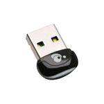 IOGEAR Bluetooth 2.0 USB Micro Adapter GBU421 - Network Adapter