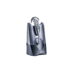 Plantronics CS 50 Wireless Office Headset System - Headset - With HL10