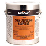 Crown 7007g Cold Galv Compound