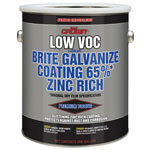 Crown Low Voc Brite Galv <100g/L.