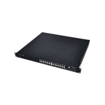 Supermicro SSE-G24-TG4 - switch - 24 ports
