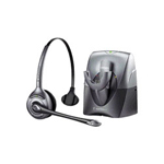 Plantronics SupraPlus Wireless CS351N - Headset