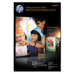 "HP Premium - Glossy Photo Paper - 4"" x 6"" - 100 Sheet(s)"