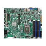 Supermicro X8SIE - motherboard - ATX - Intel 3420