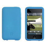 Imation XtremeMac TuffWrap case for digital player