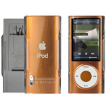 Imation XtremeMac MicroShield For IPod Nano - Case For Digital Player