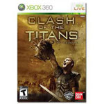Namco Clash Of The Titans - Complete Package