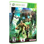 Namco Enslaved Odyssey To The West - Complete Package
